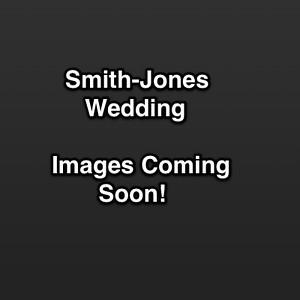 Jones Wedding 2012