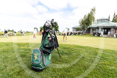 NCAA Pacific Regional Golf Highlights