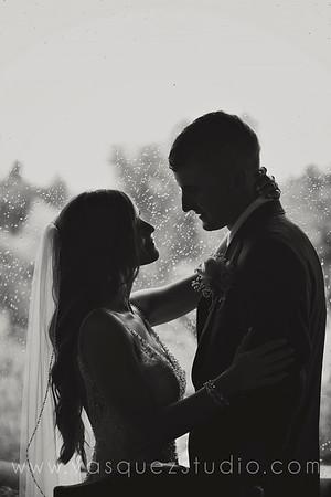 Eric & Amanda // by Vasquez Photography