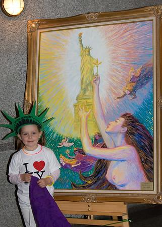 New York City - Sunday, November 4, 2007