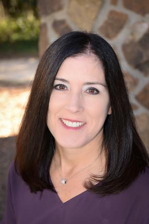 Melissa Critcher Headshots