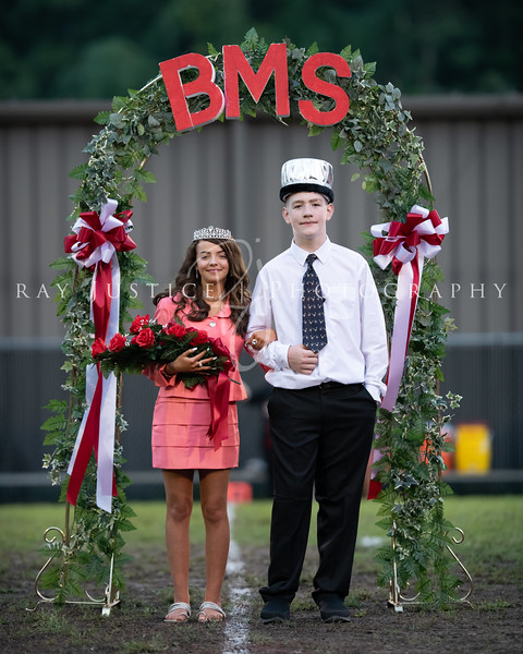 09/18/2018 BMS Homecoming