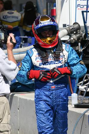 2004 Champ Car Laguna Seca Friday