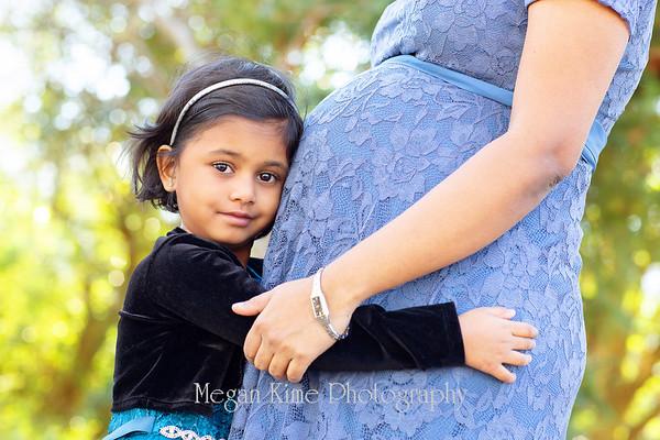 Prasadam maternity