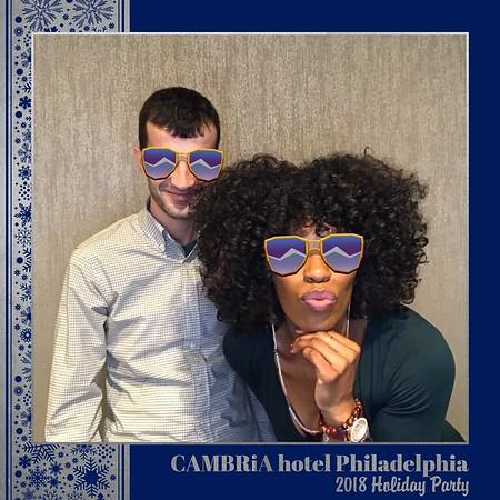 1.13.19  CAMBRiA Hotel Philadelphia