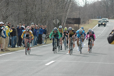 West Point Collegiate Cycling