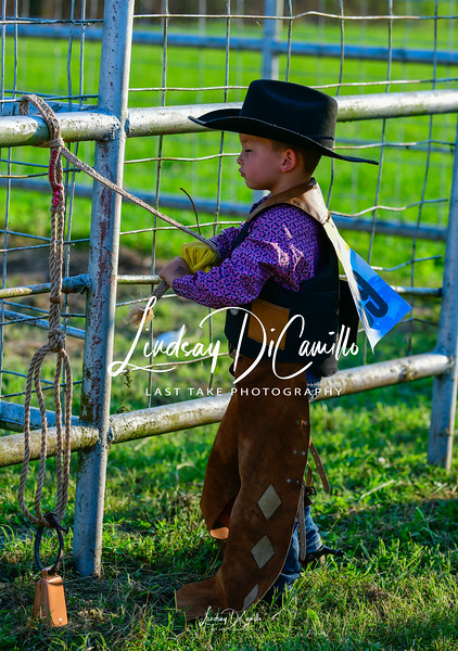 6th Annual Rising Stars Ranch Bull Riding Challenge  July  3rd 2021