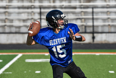 09/05 Glenview Football
