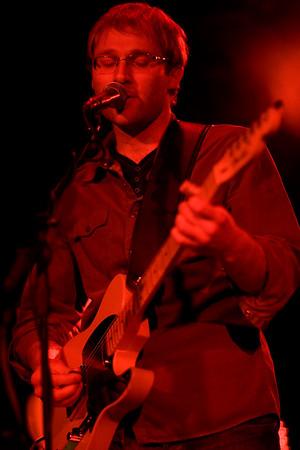 Cubby Bear 2/6/2008