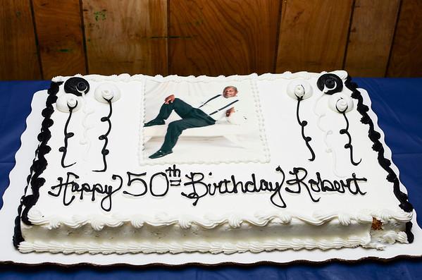 Robert Davis BD Celebration