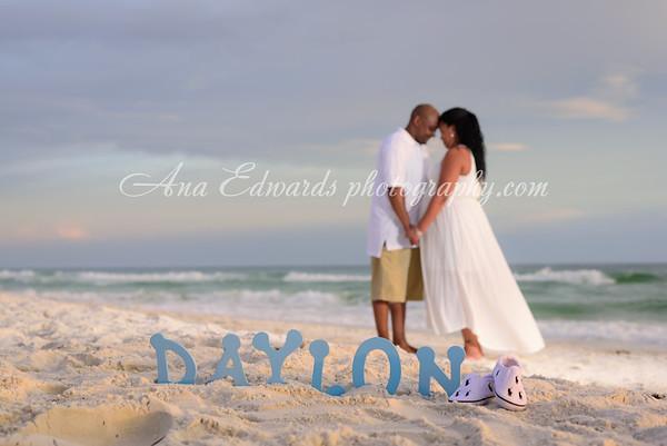 Demarcus + Shunderica = Daylon  |  Panama City Beach
