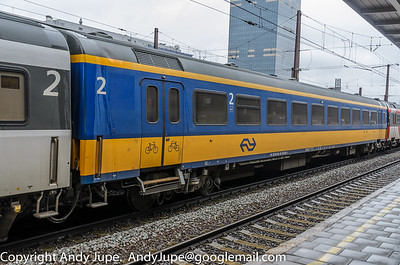 B Coded (84) Rolling Stock