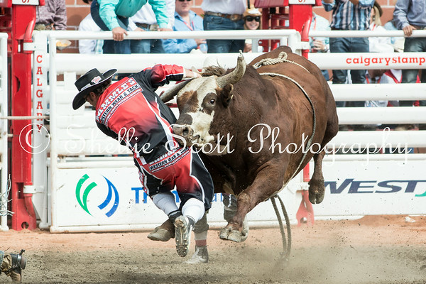 Calgary Stampede - Day 3