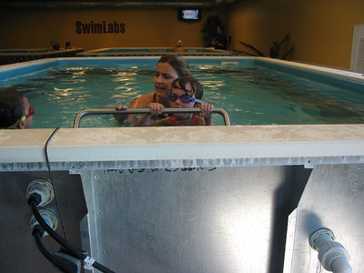 Swim labs