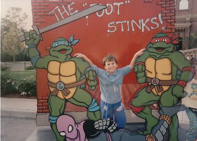 1990-12 | Universal | Florida