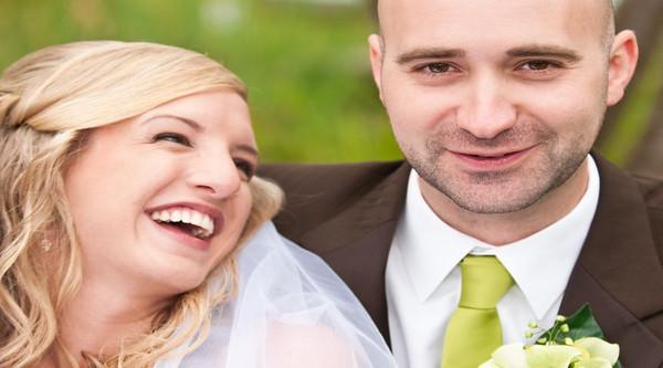 Anna & Terry Wedding Video