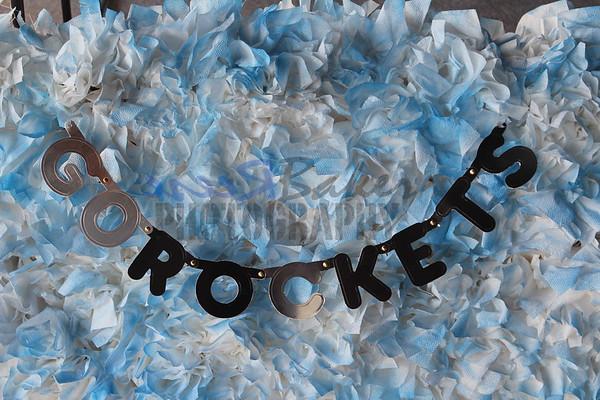 2012 Crittenden Powder Puff Parade