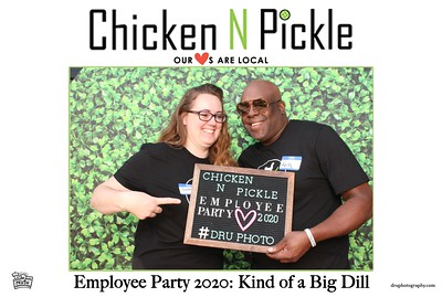 Chicken N Pickle Employee
