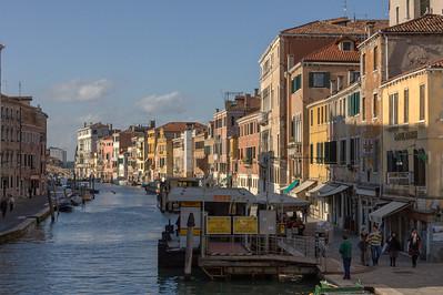 2008 Venice Italy