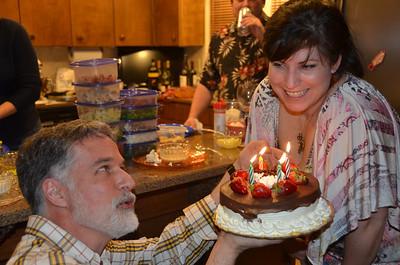 2013 Kellie's Pizza Birthday