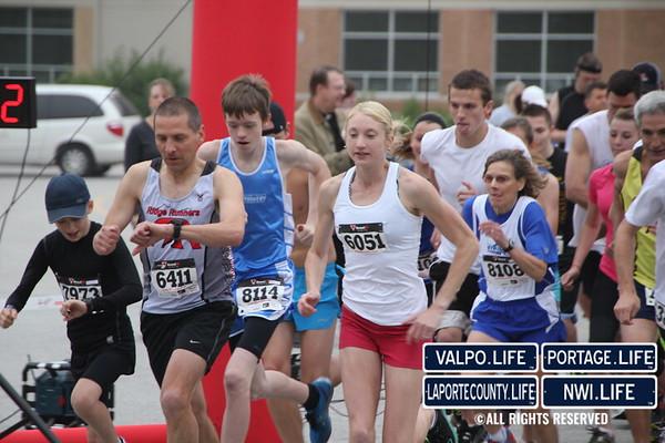 St. Paul Spirit Run 5K 2012