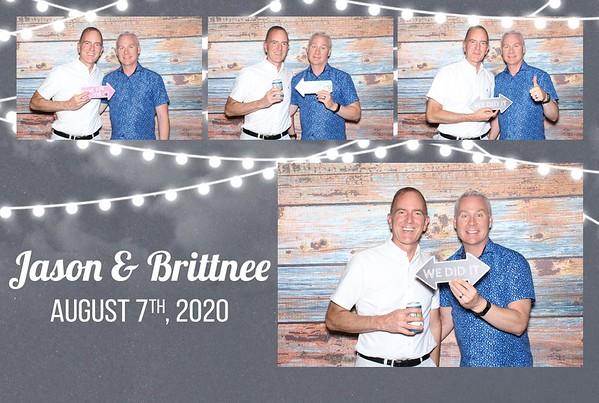 Jason & Brittnee | August 7th, 2020