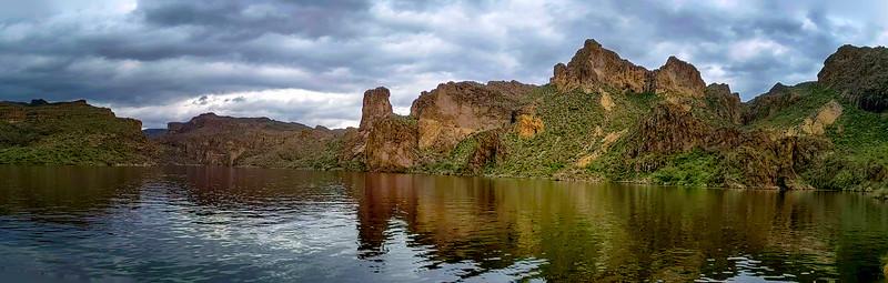 Canyon Lake Final