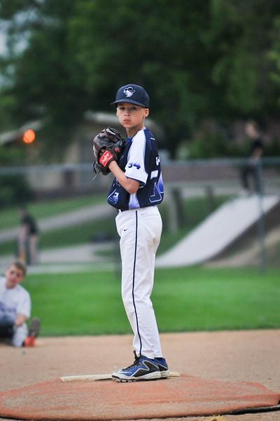 Woodbury, MN Baseball  6/16/15