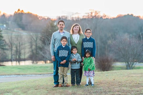 Frausto Family 2020
