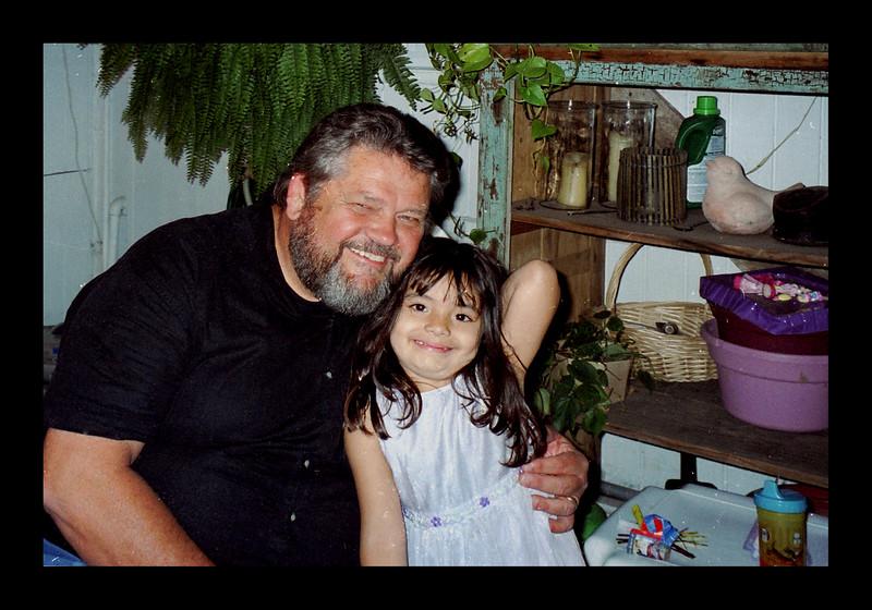 Jim and Gabi at 4th B'day Party.jpg
