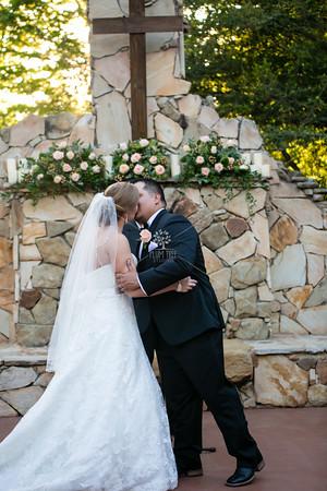 Eileen & Mario • Ceremony