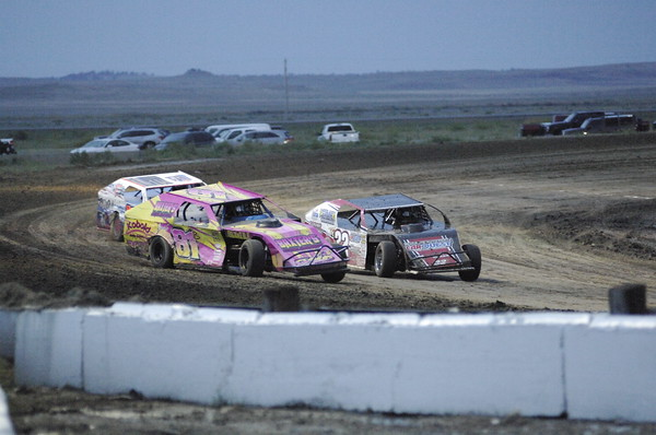 Midwest Modifieds, IMCA Modifieds