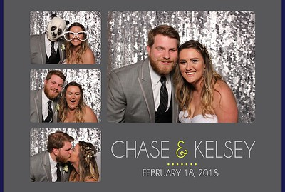 Chase and Kelsey - Mia Bella Vita - 2.18.2018