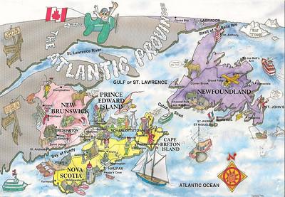 2012_07 Canada Prince Edward Island