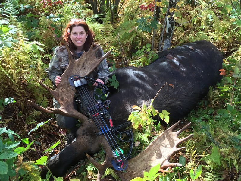"2015 - Tammy Miller, Essex Co., 155 7/8, 53 3/8"" spread, 931 lbs."