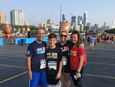 Aug. 12 - Big Ten 10K Race