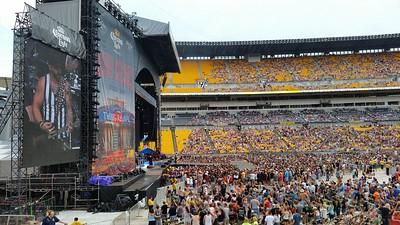 Kenny Chesney Concert