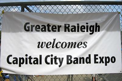 Capital City Band Expo (Sanderson Prelims)