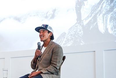 Hero Speaker Series Jimmy Chin