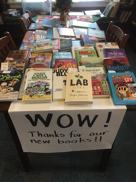 Barnes and Noble Book Fair 2018