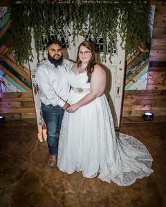 Edwin & Amanda Rodriguez Wedding