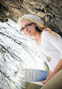 Amelia Senior Pics