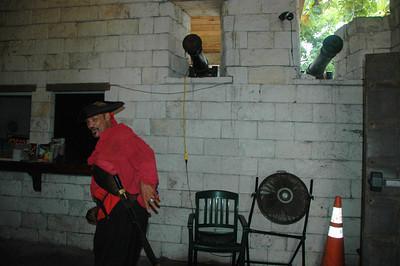 07.11.12~Pirate Museum of Nassau