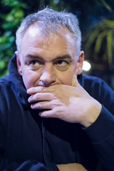 Interview for Spiegel, Artur Debski Polish MP in London, United Kingdom