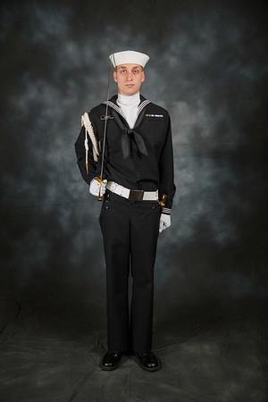 2018 Crane Navy Ball Formal Photos