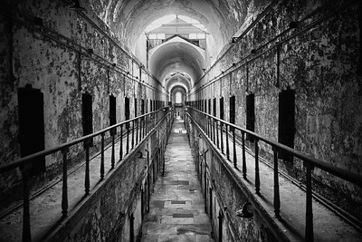 PA-Philadelphia-Eastern State Penitentiary