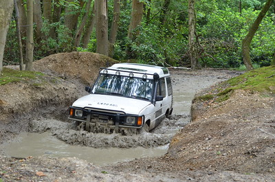 4x4 Without A  Club 10-07-2011