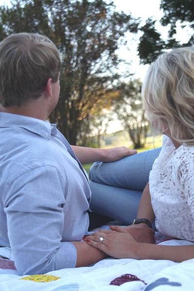 Chris & Caroline <3 Engagements