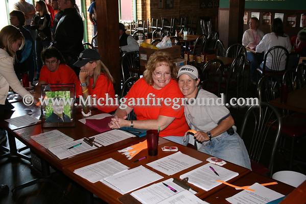 10/11/08 - 1st annual John Dyer memorial benefit ride