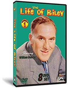 William Bendix worked at a grocery store in Union Center during his younger days.